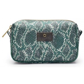 Essenza Megan Solan Make-up Tas Green