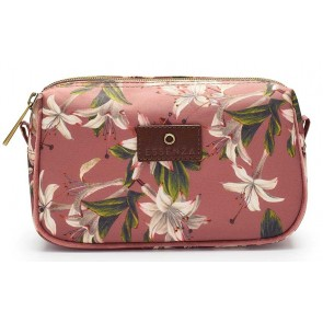 Essenza Megan Verano Make-up Tas Dusty Rose