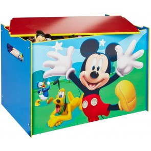 Mickey Mouse Speelgoedkist
