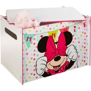 Speelgoedkist Minnie Mouse Kiekeboe