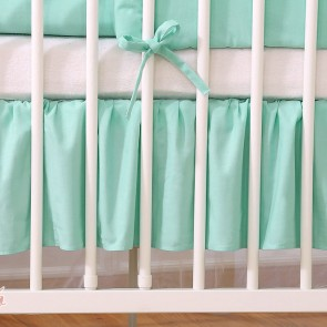 My Sweet Baby Bedrok Mint 60x120cm