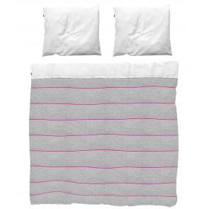 Snurk Beddengoed New School Pink