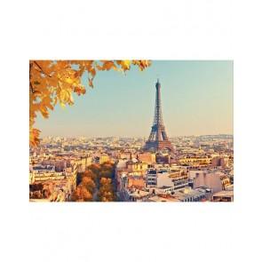 Fotobehang Eiffeltoren 366 cm x 253 cm