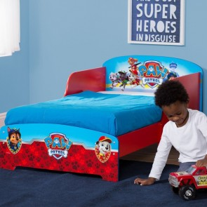 Paw Patrol Peuterbed Doggy's