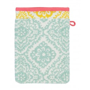 Pip Studio Washandjes Jacquard Check Light Blue
