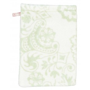 Pip Studio Washandjes Lacy Green