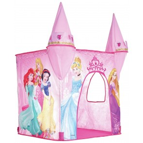 Speeltent Kasteel Disney Princess