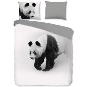 Pure Dekbedovertrek Panda