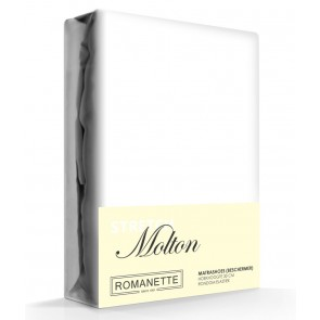 Multiform Molton Stretch Hoeslaken Romanette
