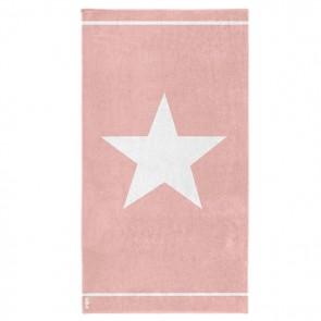 Seahorse Strandlaken Star Pink