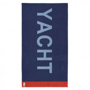 Seahorse Strandlaken Yacht Navy