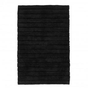 Seahorse Board Badmat Black 60 x 90 cm