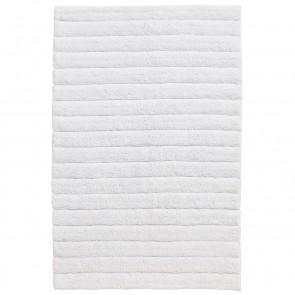 Seahorse Board Badmat White 60 x 90 cm