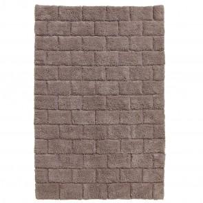 Seahorse Metro Badmat Cement 60 x 90 cm