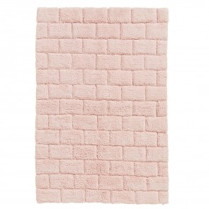 Seahorse Metro Badmat Pearl Pink 60 x 90 cm