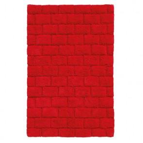 Seahorse Metro Badmat Red 60 x 90 cm