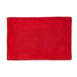 Seahorse Mossa Badmat Red 50 x 60 cm