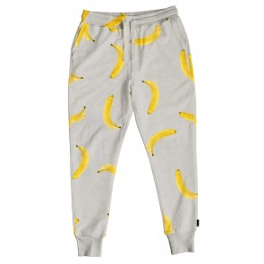 Snurk Broek Man Banana Grey