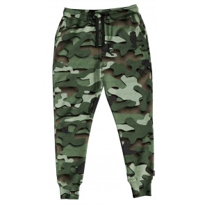 Snurk Broek Man Paper Jungle
