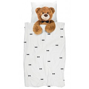 Snurk Beddengoed Teddy