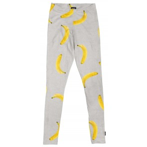 Snurk Legging Banana Grey