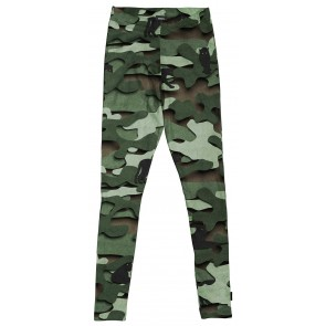 Snurk Legging Woman Paper Jungle