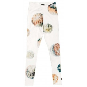 Snurk Legging Woman Pompom