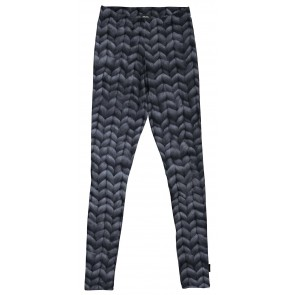 Snurk Legging Woman Twirre Steel Grey