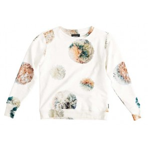Snurk Sweater Woman Pompom