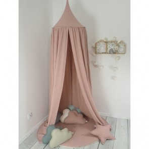 Betulli Speeltent + Speelkleed + Kussenset Dusty Pink