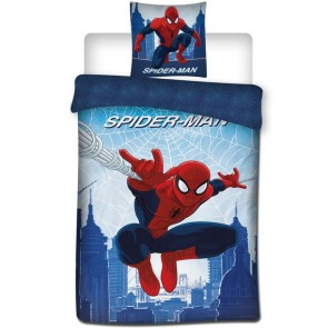 Marvel Dekbedovertrek Spiderman