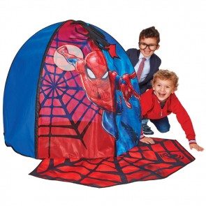 Spiderman Speeltent