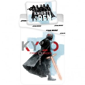 Dekbedovertrek Star Wars Knights of Ren