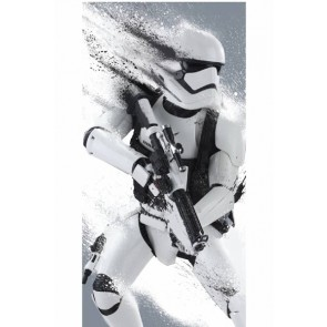 Star Wars Trooper Strandlaken 70 x 140 cm