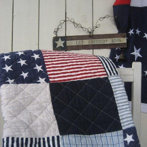 Town & Country Quilt Stars