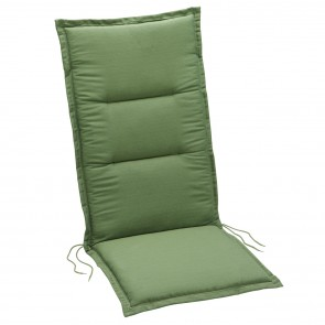 Summerset Club Tuinstoelkussen Green 121x50cm
