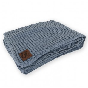 Town & Country Plaid Aimy Blauw