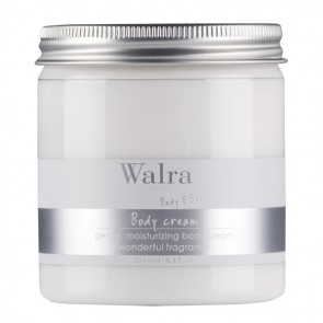 Walra Body Cream (250 ml)
