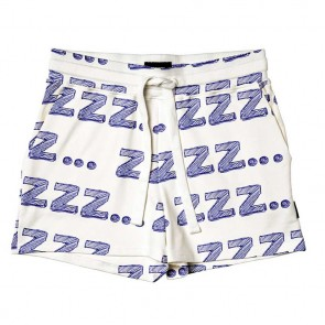 Snurk Shorts Woman Zzz...