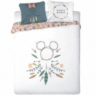 Minnie Mouse Dekbedovertrek Dreamcatcher