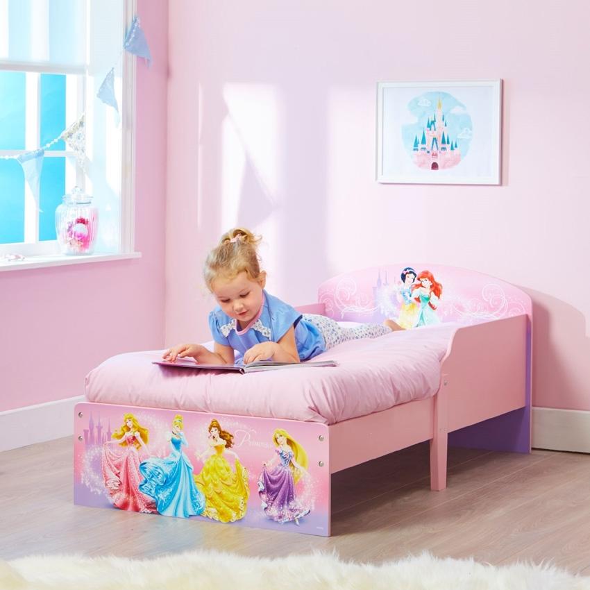 Disney Prinsessen Junior Bed