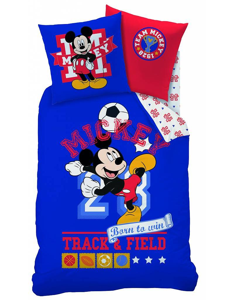 Kinderen > Themashop > Mickey Mouse