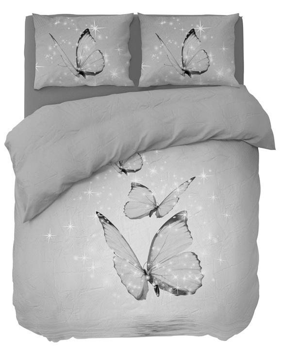 Nightlife Dekbedovertrek Butterfly 240x200 220