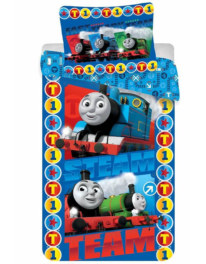 Kinderen > Themashop > Thomas de Trein