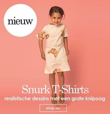 snurk t-shirts