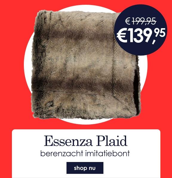 Essenza Plaid